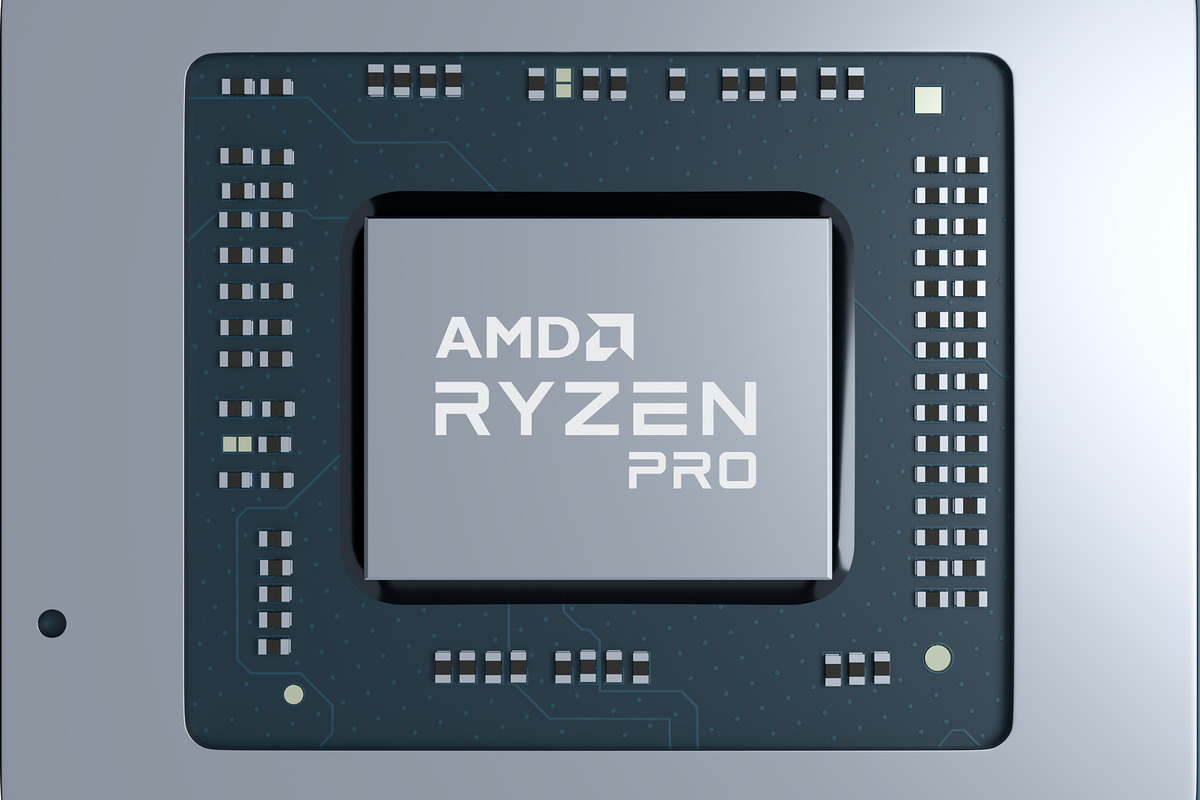 AMD Ryzen Professional 5000 challenges Intel in trade laptops and proper-world tests